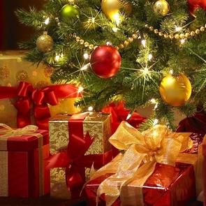 Идеи новогодних подарков для малышей от 0 до 3 лет