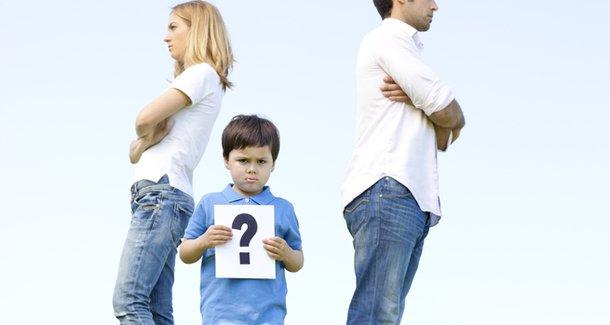 Определение места жительства ребенка