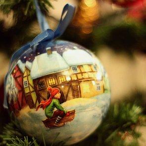 Клуб «Детский городок» ждёт гостей на новогоднюю ёлку