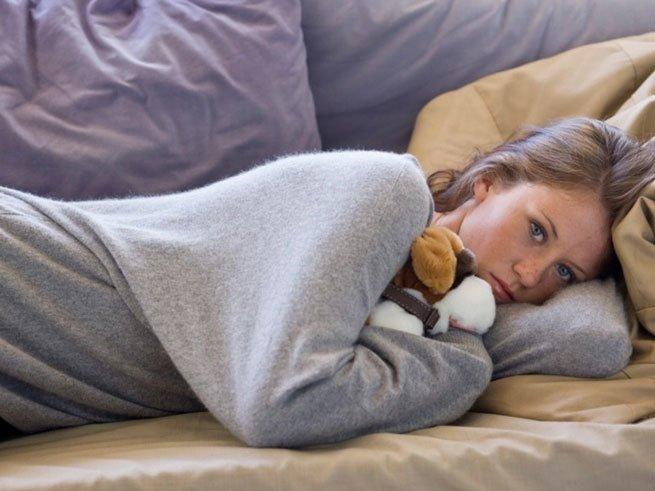 Как самостоятельно выйти из депрессии