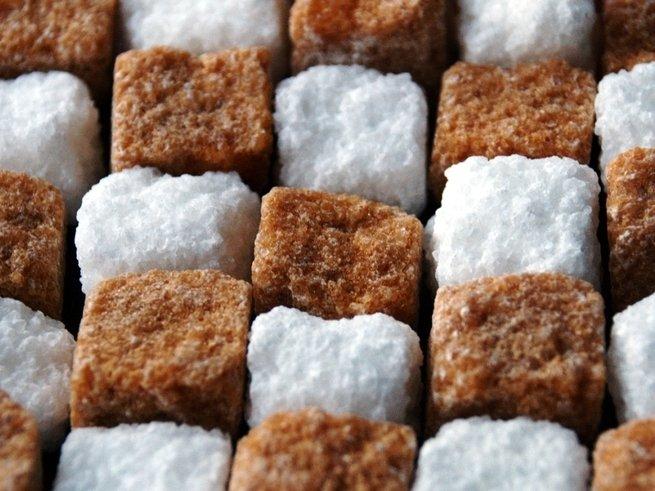 Сахарозаменители усиливают аппетит