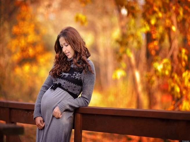 29 неделя беременности