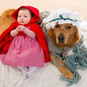 Популярные мифы о детях до года