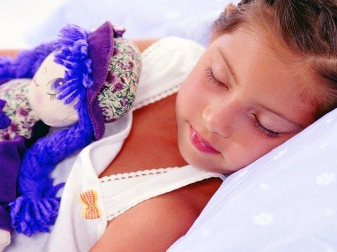 Нормы сна для детей от рождения и до 7 лет