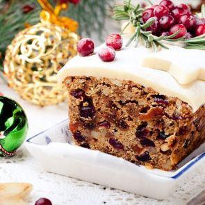 Рождественские блюда со всего мира