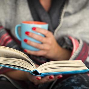 «Год заботы о себе» и еще 4 книги для тех, кто устал
