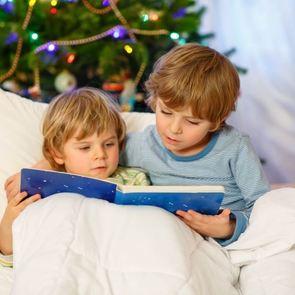 Лучшие книжки для зимнего чтения
