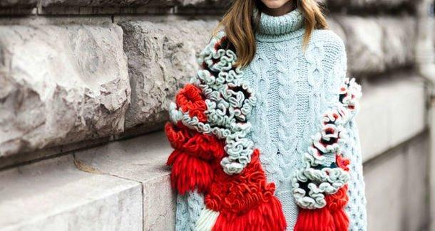 5 модных вещей, которые  вам нужны в этом сезоне