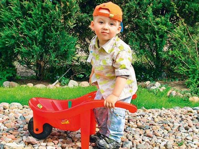 Как выжить с ребёнком на даче: 13 лайфхаков