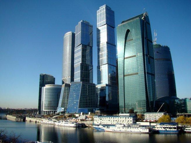 Башня «Империя»: увидеть Москву с высоты птичьего полёта