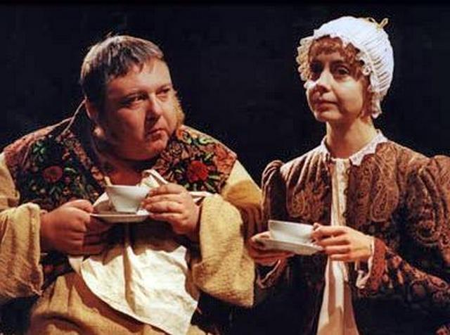 На сцене МХТ им. Чехова покажут «Старосветских помещиков»