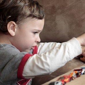 Как дети становятся аутистами
