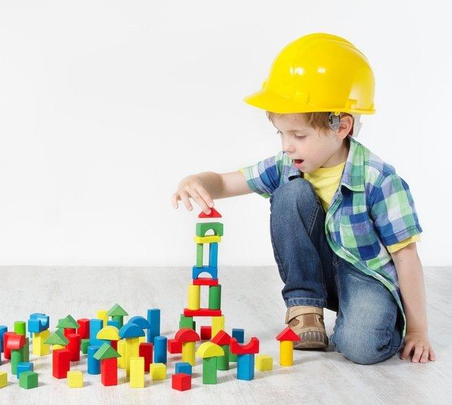 В Москве строят детский сад-трансформер