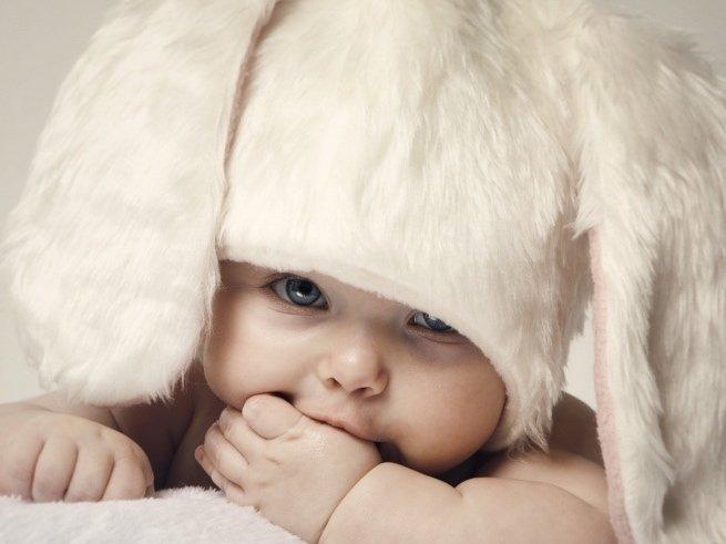 Ребёнок часто срыгивает в 4 месяца