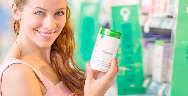 Комплекс витаминов для беременных - по триместрам