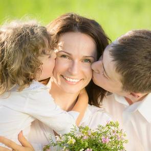 13 простых советов, как подружиться с собственным ребенком