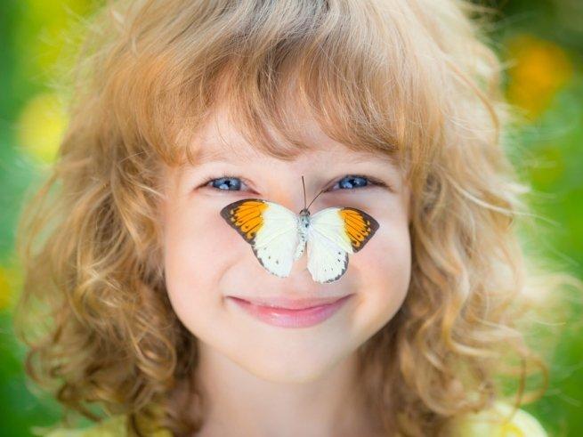 Как развить в ребёнке оптимизм