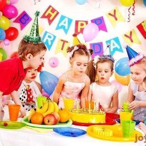 10 мест, где в Москве можно отметить детский день рождения