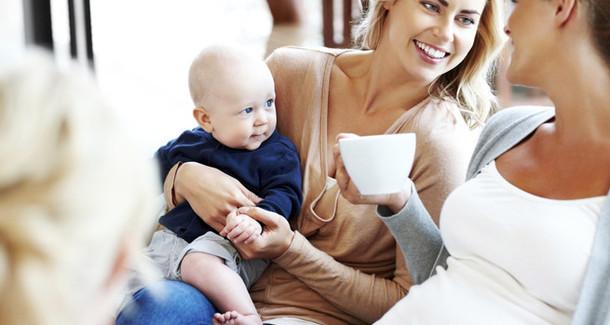 5 типов людей, которых вы возненавидите после рождения ребенка