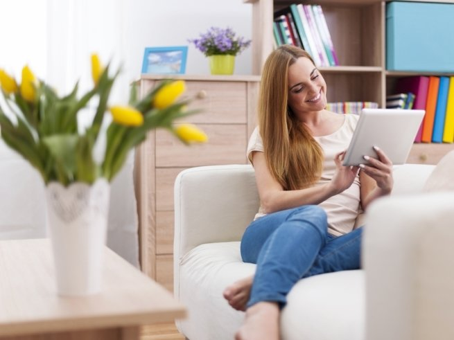 10 дел, которые нужно сделать дома за праздники