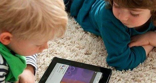 Как выбрать планшет для школьника начальных классов