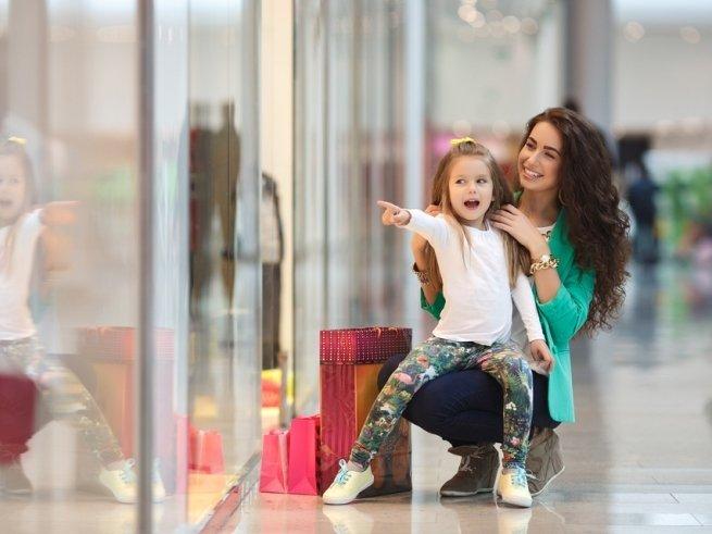 Купить или не купить: ребёнок просит модную статусную вещь