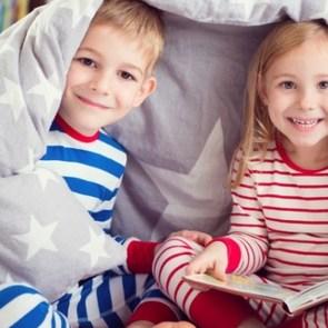 Как оставить ребенка с ночёвкой и не чувствовать себя плохой матерью