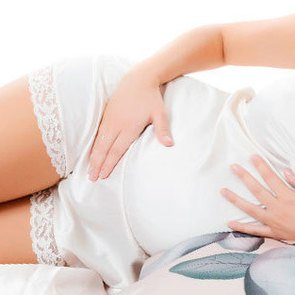 Подушка для беременных должна быть…