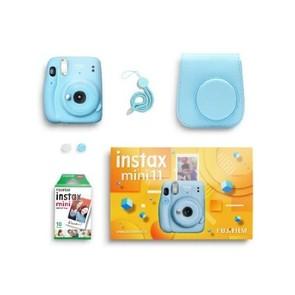 Идеи подарка для детей: новые коробочки с камерой Instax mini 11