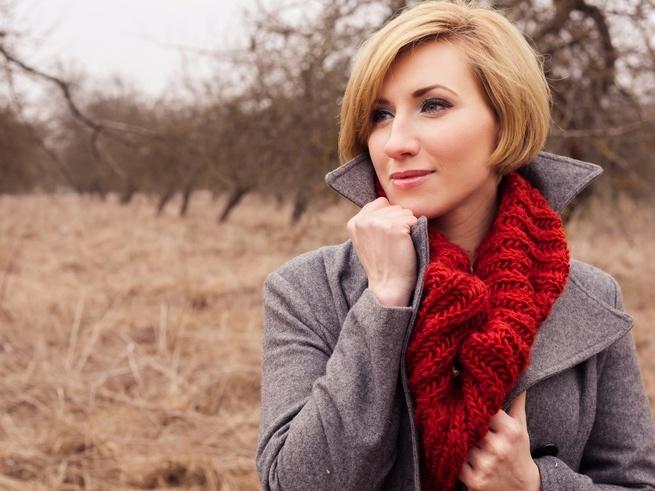 7 небанальных способов справиться с осенней хандрой