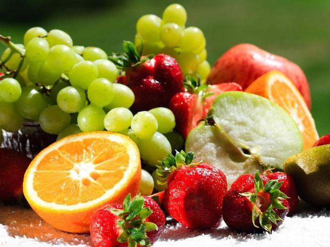 Сто граммов фруктов в день защитят сердце и сосуды