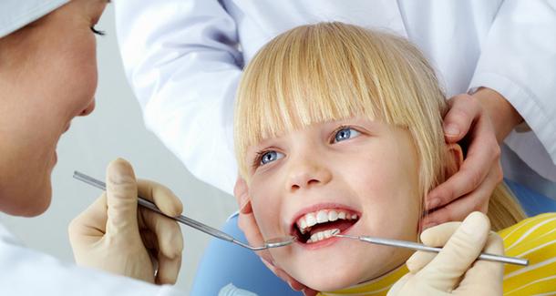 Мамин опыт: я лечила ребенку зубы под наркозом