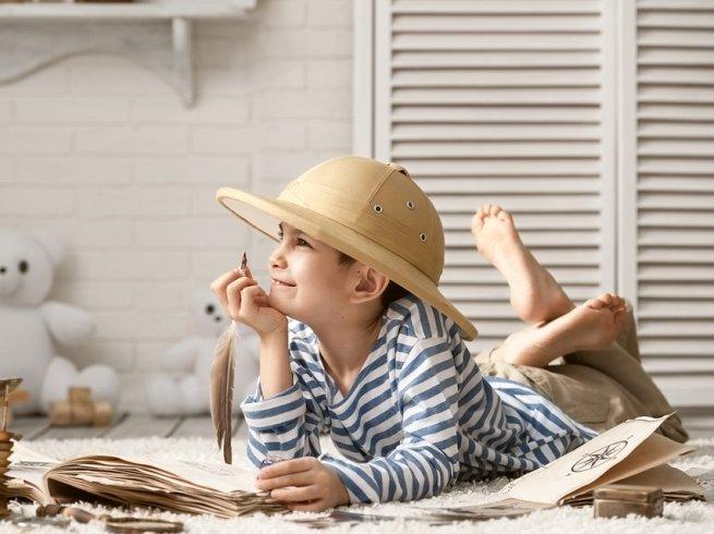 7 лучших игр на развитие памяти для дошкольников