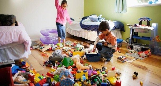 Как приучить ребёнка к аккуратности и опрятности