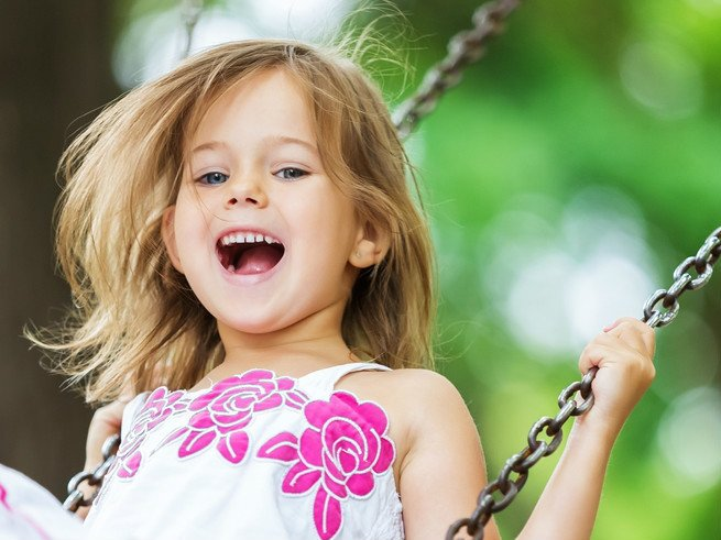 Советы, которые вам обязательно дадут посторонние на детской площадке