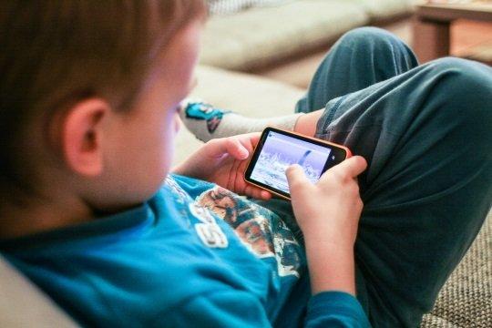 Учёные рассказали, как меняется мозг ребёнка-геймера