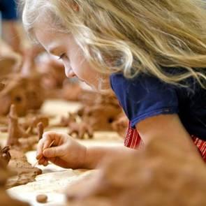 Kids Design Market приглашает родителей и детей
