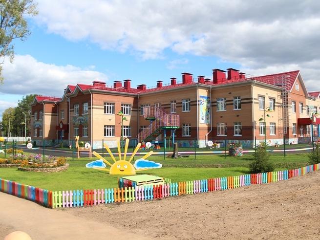 Голикова рассказала, как решить проблемы с садами в регионах