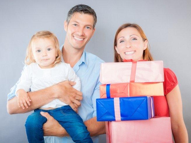 Как избежать ненужных подарков для малыша