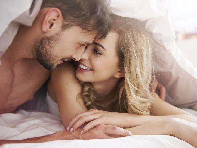 Что действительно возбуждает мужчин?