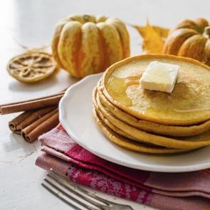 5 вкусных и необычных блюд из тыквы для занятых мам