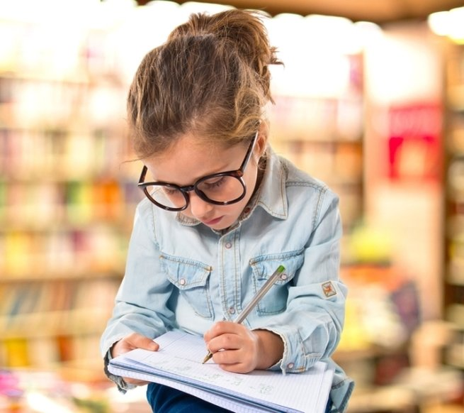 Красивый почерк у малыша: 5 советов, которые работают