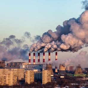 Как загрязнённый воздух влияет на вес новорождённых