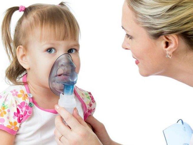 Какие симптомы ложного крупа у детей?