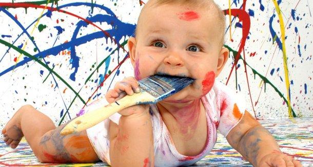 Почему ребёнок в 3 месяца плачет и капризничает