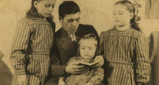 10 грустных фото о жизни детей в сталинской России