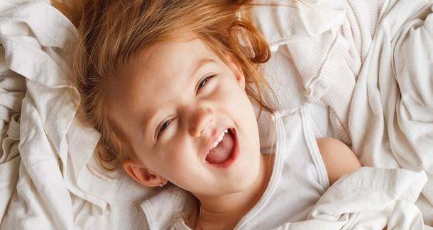 Как отучить ребенка вставать слишком рано: пошаговое руководство