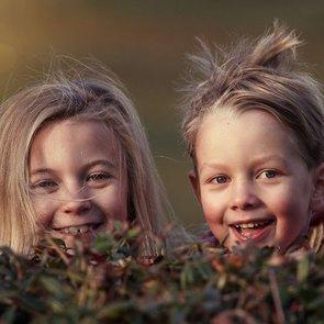 5 причин, почему младшие дети не любят старших