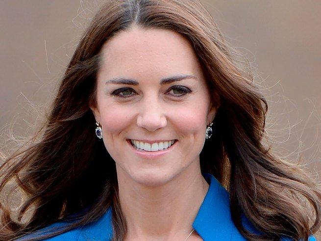 Кейт Миддлтон занялась психическим здоровьем детей