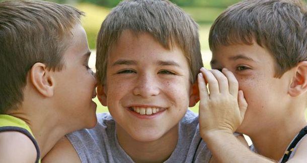 8 важных вопросов о детской социализации